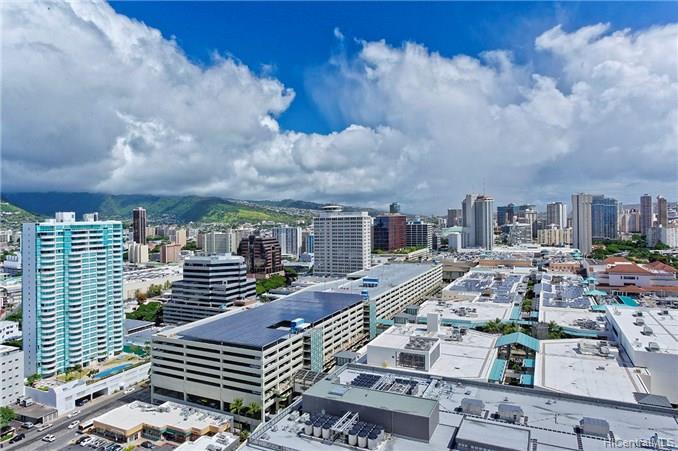 Hawaiki Tower condo # 2907, Honolulu, Hawaii - photo 12 of 19
