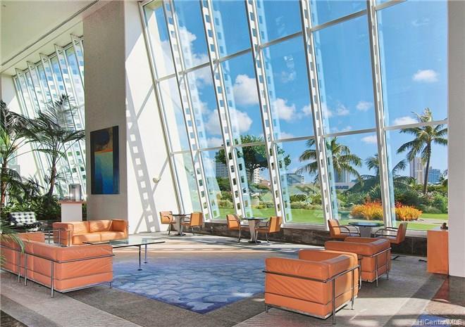 Hawaiki Tower condo # 2907, Honolulu, Hawaii - photo 14 of 19