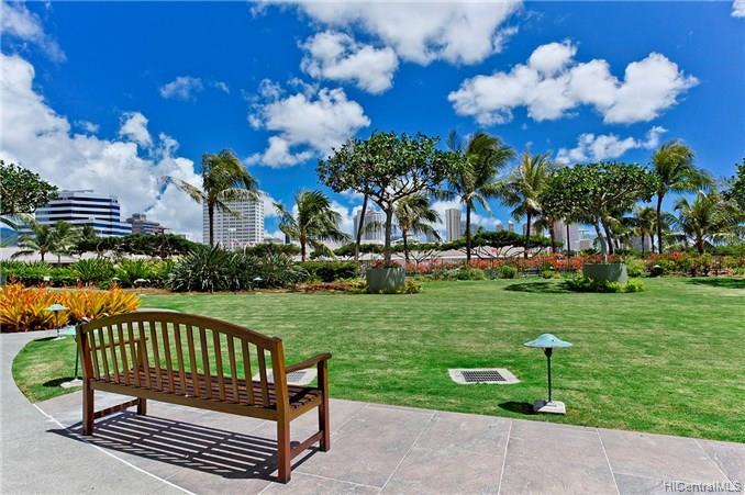 Hawaiki Tower condo # 2907, Honolulu, Hawaii - photo 18 of 19