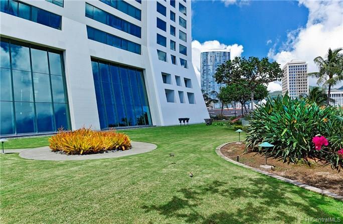 Hawaiki Tower condo # 2907, Honolulu, Hawaii - photo 19 of 19