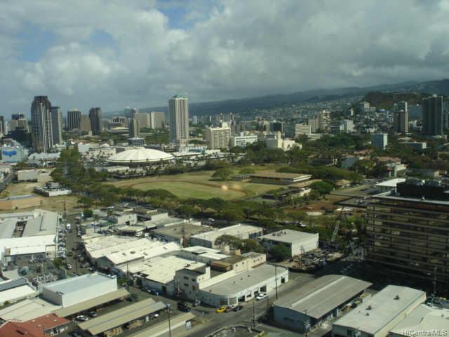 Hawaiki Tower condo # 2910, Honolulu, Hawaii - photo 5 of 10