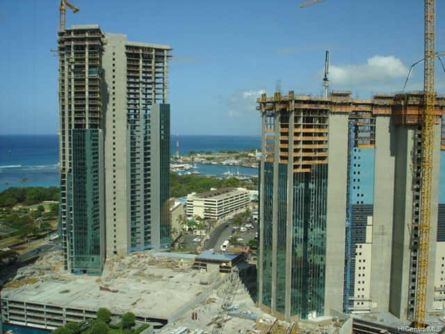Hawaiki Tower condo # 2910, Honolulu, Hawaii - photo 6 of 10