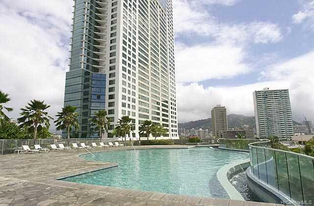 Hawaiki Tower condo # 2911, Honolulu, Hawaii - photo 5 of 10