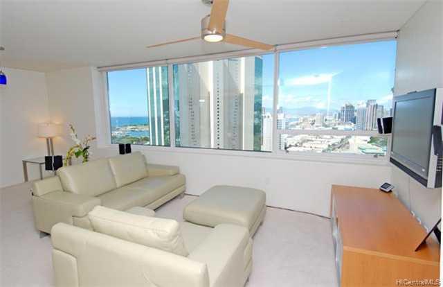 Hawaiki Tower condo # 2911, Honolulu, Hawaii - photo 6 of 10