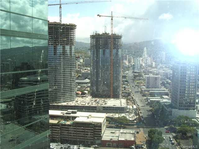 Hawaiki Tower condo # 3004, Honolulu, Hawaii - photo 3 of 9
