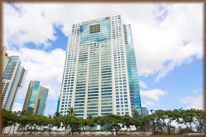 Hawaiki Tower condo # 3010, Honolulu, Hawaii - photo 16 of 21