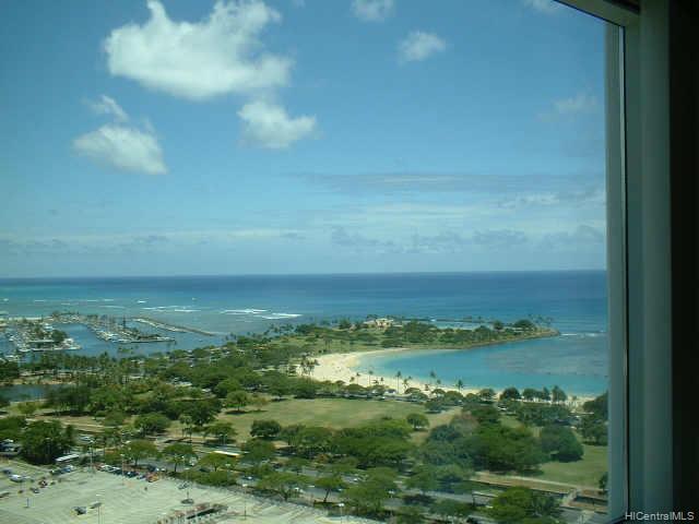 Hawaiki Tower condo # 3104, Honolulu, Hawaii - photo 1 of 9