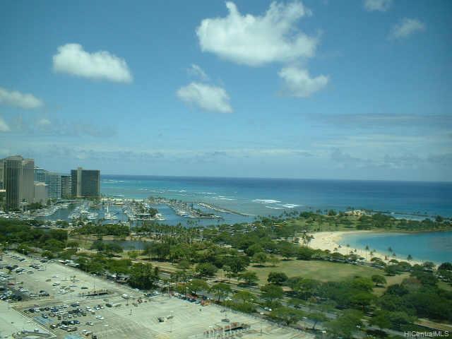 Hawaiki Tower condo # 3104, Honolulu, Hawaii - photo 5 of 9