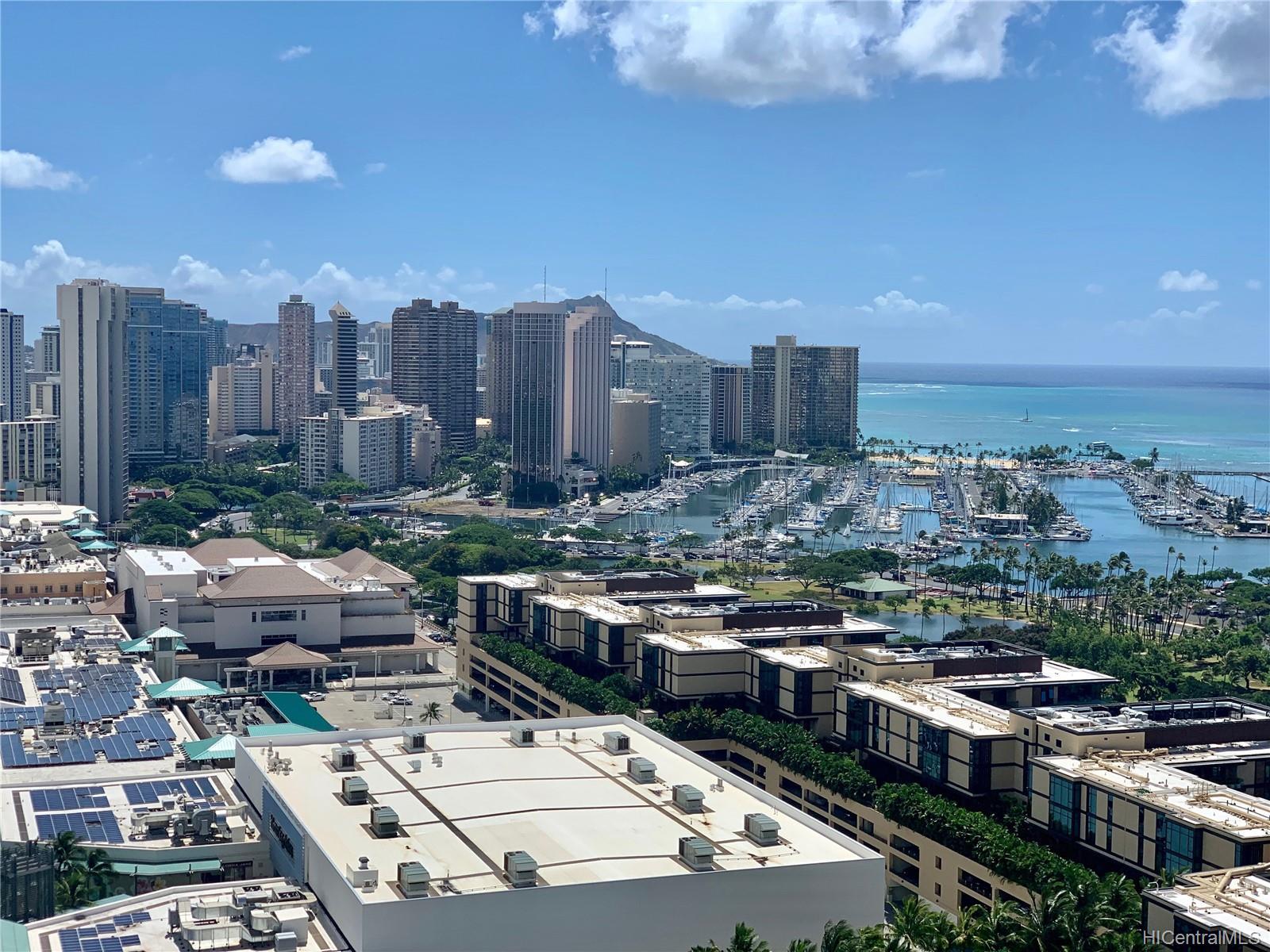 Hawaiki Tower condo # 3106, Honolulu, Hawaii - photo 2 of 20