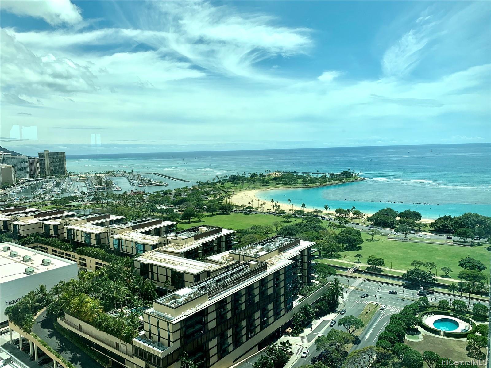 Hawaiki Tower condo # 3106, Honolulu, Hawaii - photo 16 of 20