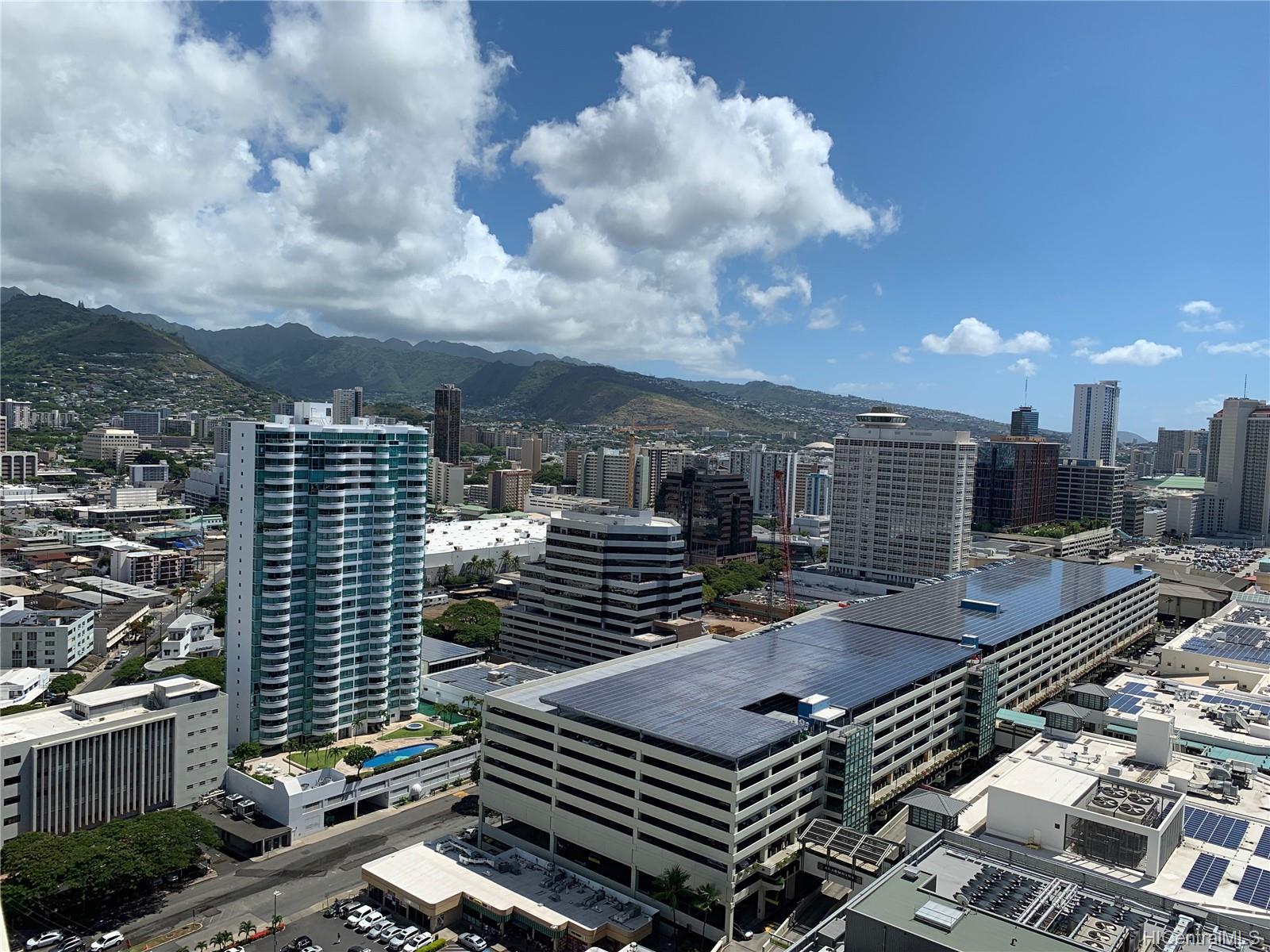 Hawaiki Tower condo # 3106, Honolulu, Hawaii - photo 4 of 20