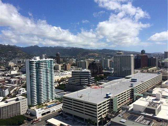 Hawaiki Tower condo # 3107, Honolulu, Hawaii - photo 3 of 11