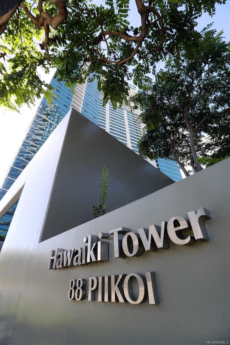 Hawaiki Tower condo # 3111, Honolulu, Hawaii - photo 2 of 25