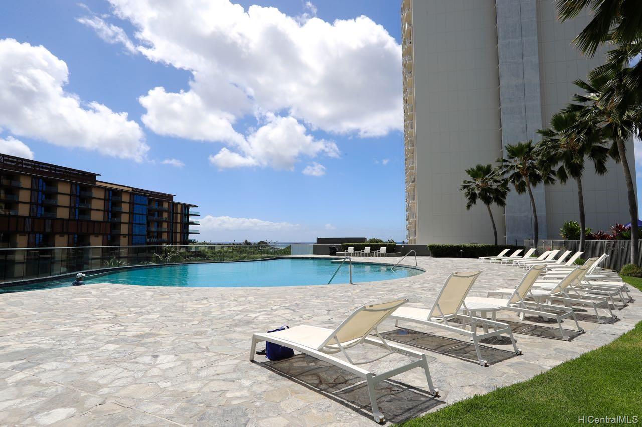 Hawaiki Tower condo # 3111, Honolulu, Hawaii - photo 21 of 25