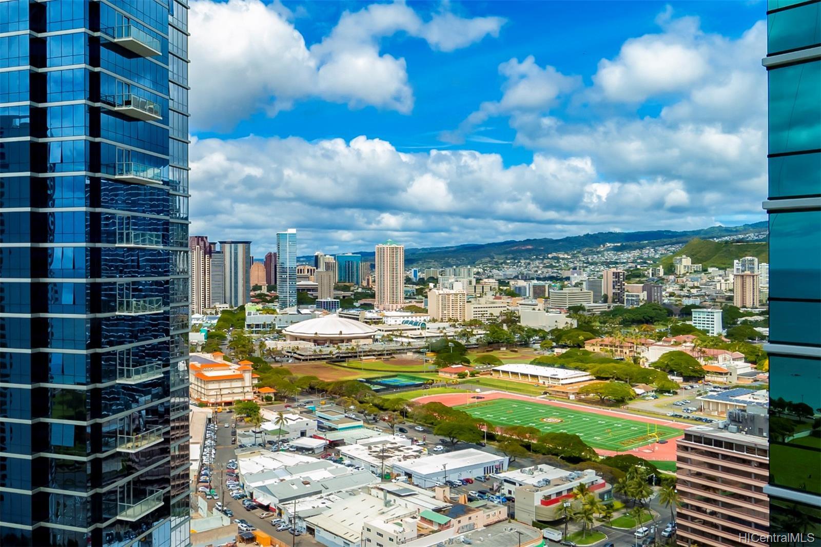Hawaiki Tower condo # 3211, Honolulu, Hawaii - photo 11 of 17
