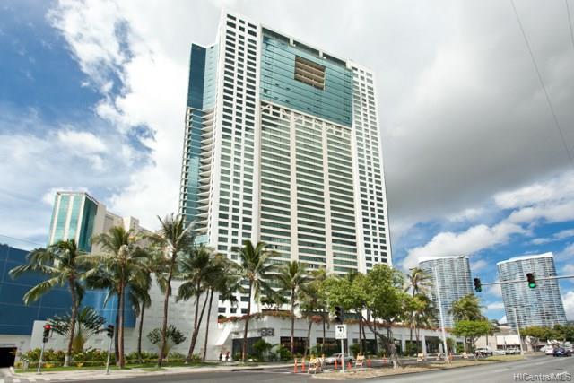 Hawaiki Tower condo # 3301, Honolulu, Hawaii - photo 12 of 13