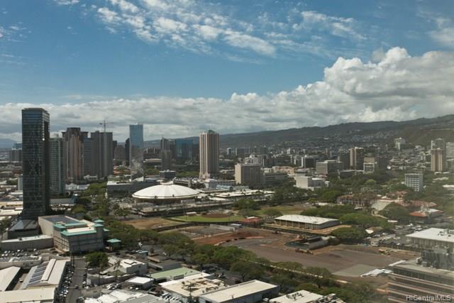 Hawaiki Tower condo # 3301, Honolulu, Hawaii - photo 9 of 13