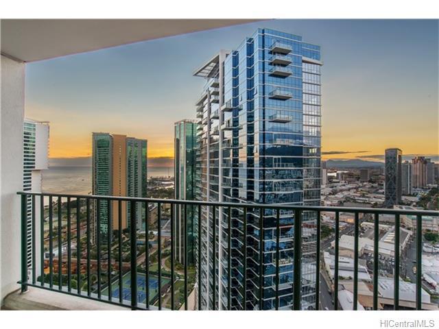 Hawaiki Tower condo # 3501/3502, Honolulu, Hawaii - photo 18 of 23