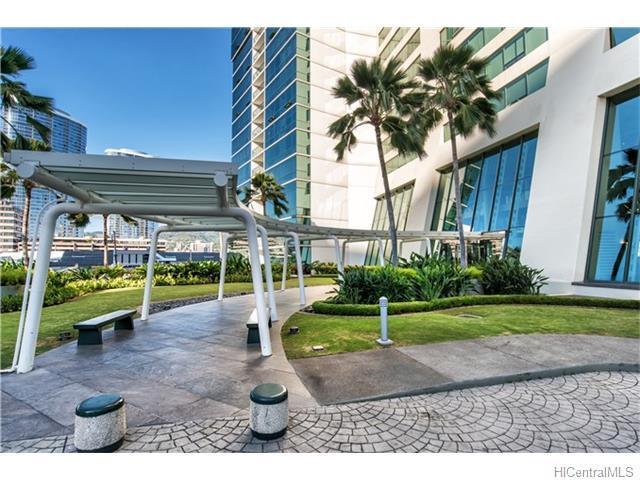 Hawaiki Tower condo # 3501/3502, Honolulu, Hawaii - photo 20 of 23