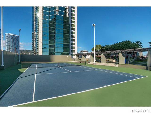 Hawaiki Tower condo # 3501/3502, Honolulu, Hawaii - photo 21 of 23