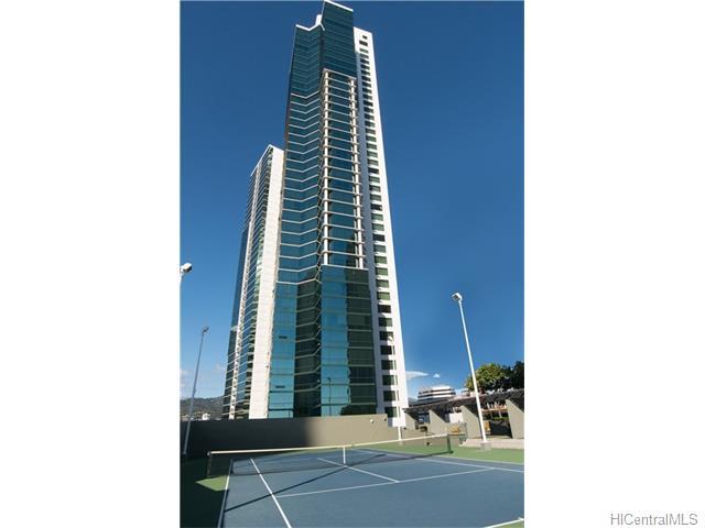 Hawaiki Tower condo # 3501/3502, Honolulu, Hawaii - photo 22 of 23