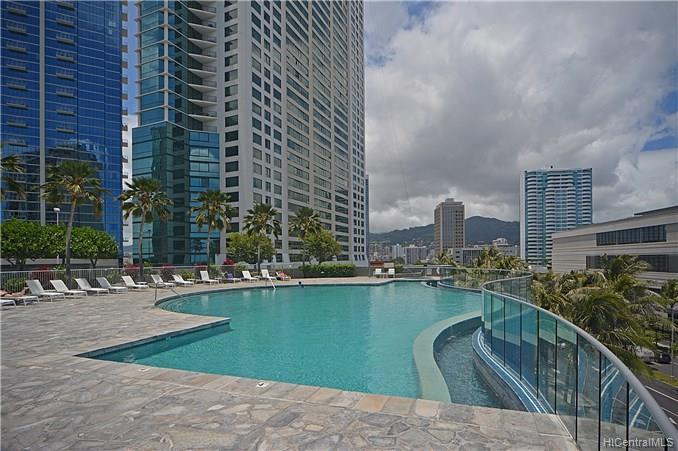 Hawaiki Tower condo # 3503, Honolulu, Hawaii - photo 14 of 25