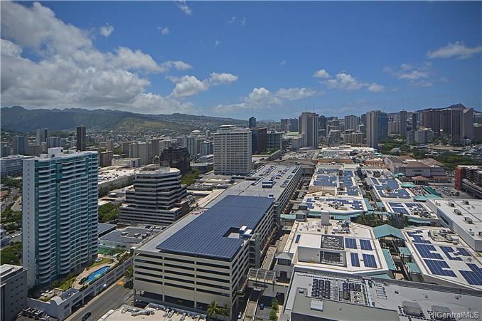 Hawaiki Tower condo # 3503, Honolulu, Hawaii - photo 15 of 25