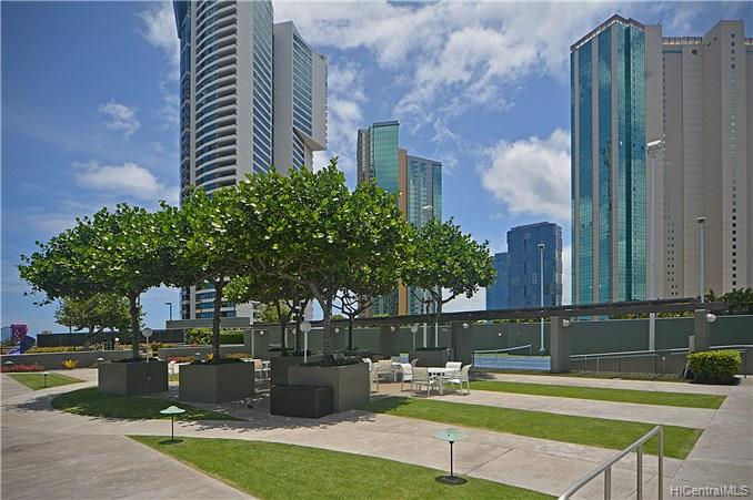 Hawaiki Tower condo # 3503, Honolulu, Hawaii - photo 16 of 25