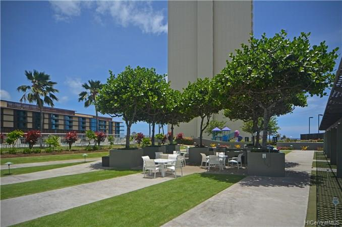 Hawaiki Tower condo # 3503, Honolulu, Hawaii - photo 17 of 25