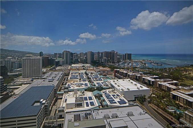 Hawaiki Tower condo # 3503, Honolulu, Hawaii - photo 3 of 25