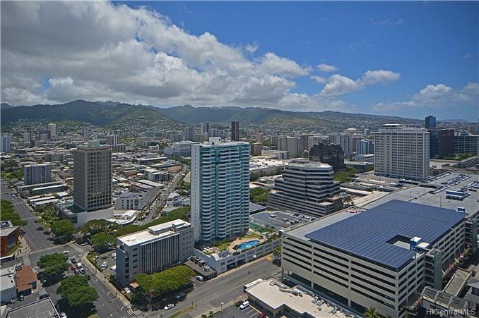 Hawaiki Tower condo # 3503, Honolulu, Hawaii - photo 21 of 25