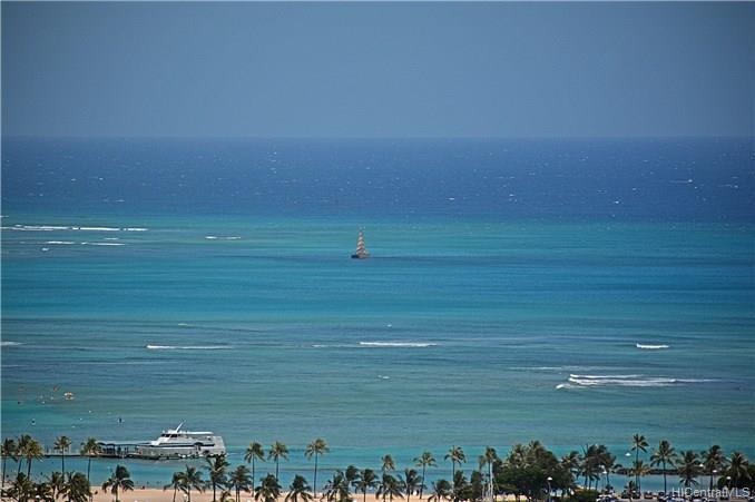 Hawaiki Tower condo # 3503, Honolulu, Hawaii - photo 10 of 25