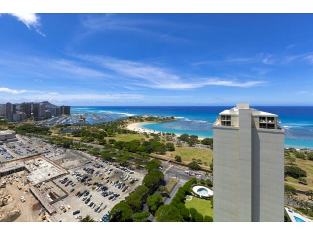Hawaiki Tower condo # 3508, Honolulu, Hawaii - photo 15 of 23