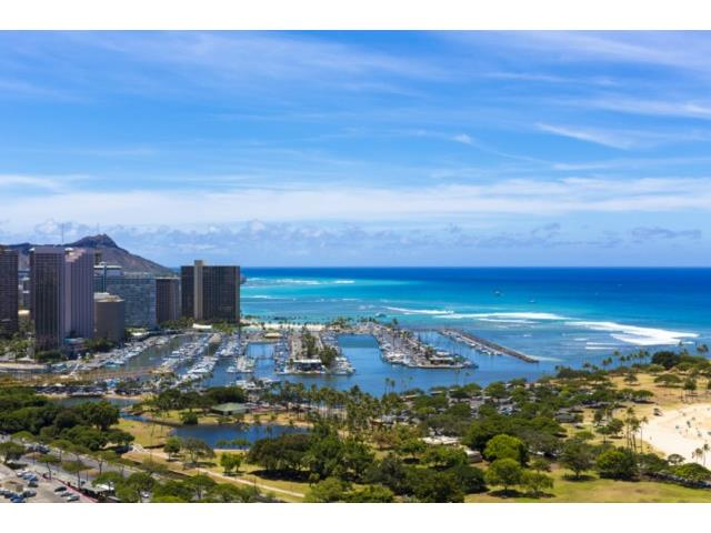 Hawaiki Tower condo # 3508, Honolulu, Hawaii - photo 16 of 23