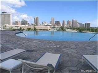 Hawaiki Tower condo # 3601+02, Honolulu, Hawaii - photo 8 of 10