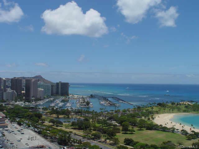 Hawaiki Tower condo # 3608, Honolulu, Hawaii - photo 10 of 10