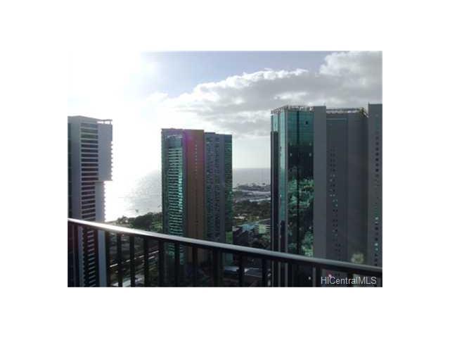 Hawaiki Tower condo # 3702, Honolulu, Hawaii - photo 3 of 3