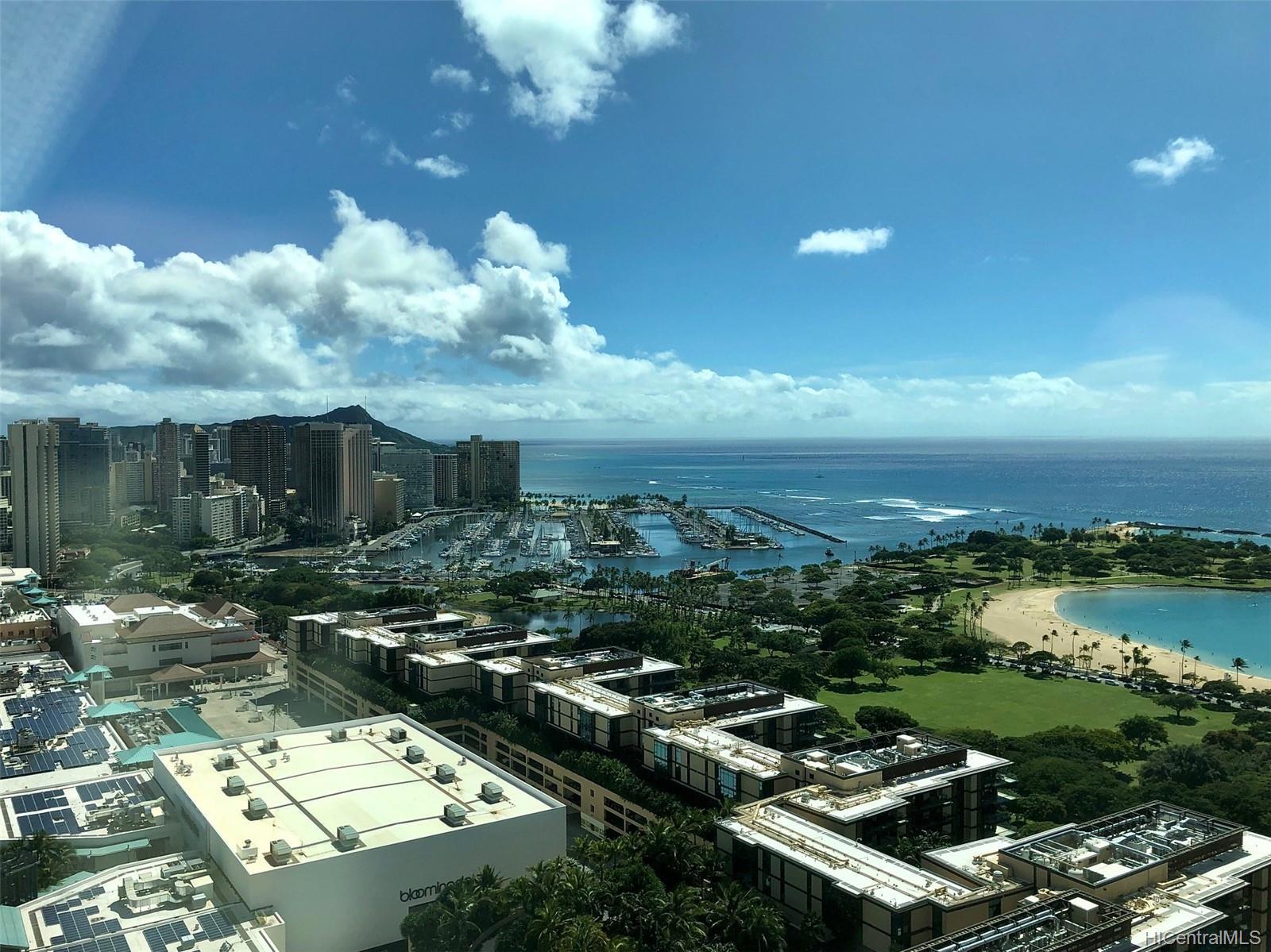 88 Piikoi St Honolulu - Rental - photo 14 of 25