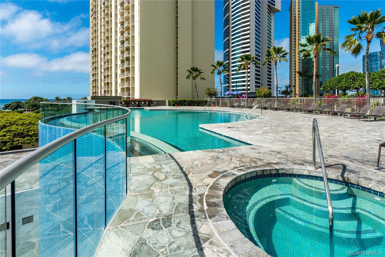 Hawaiki Tower condo # 3707, Honolulu, Hawaii - photo 16 of 25
