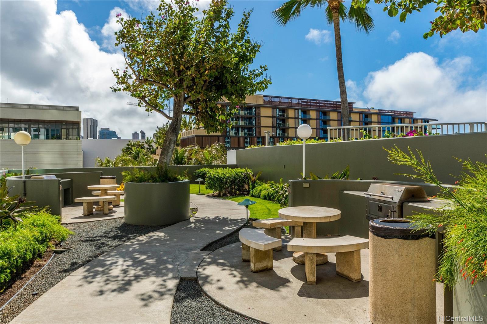Hawaiki Tower condo # 3707, Honolulu, Hawaii - photo 18 of 25