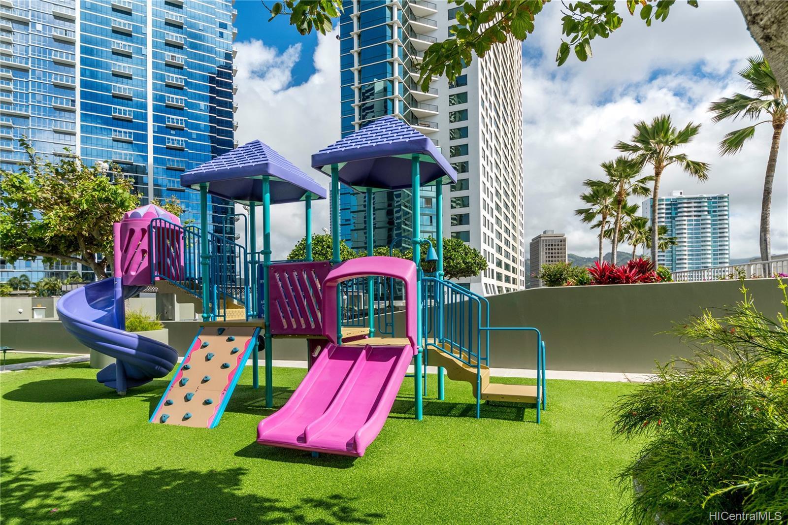 Hawaiki Tower condo # 3707, Honolulu, Hawaii - photo 19 of 25