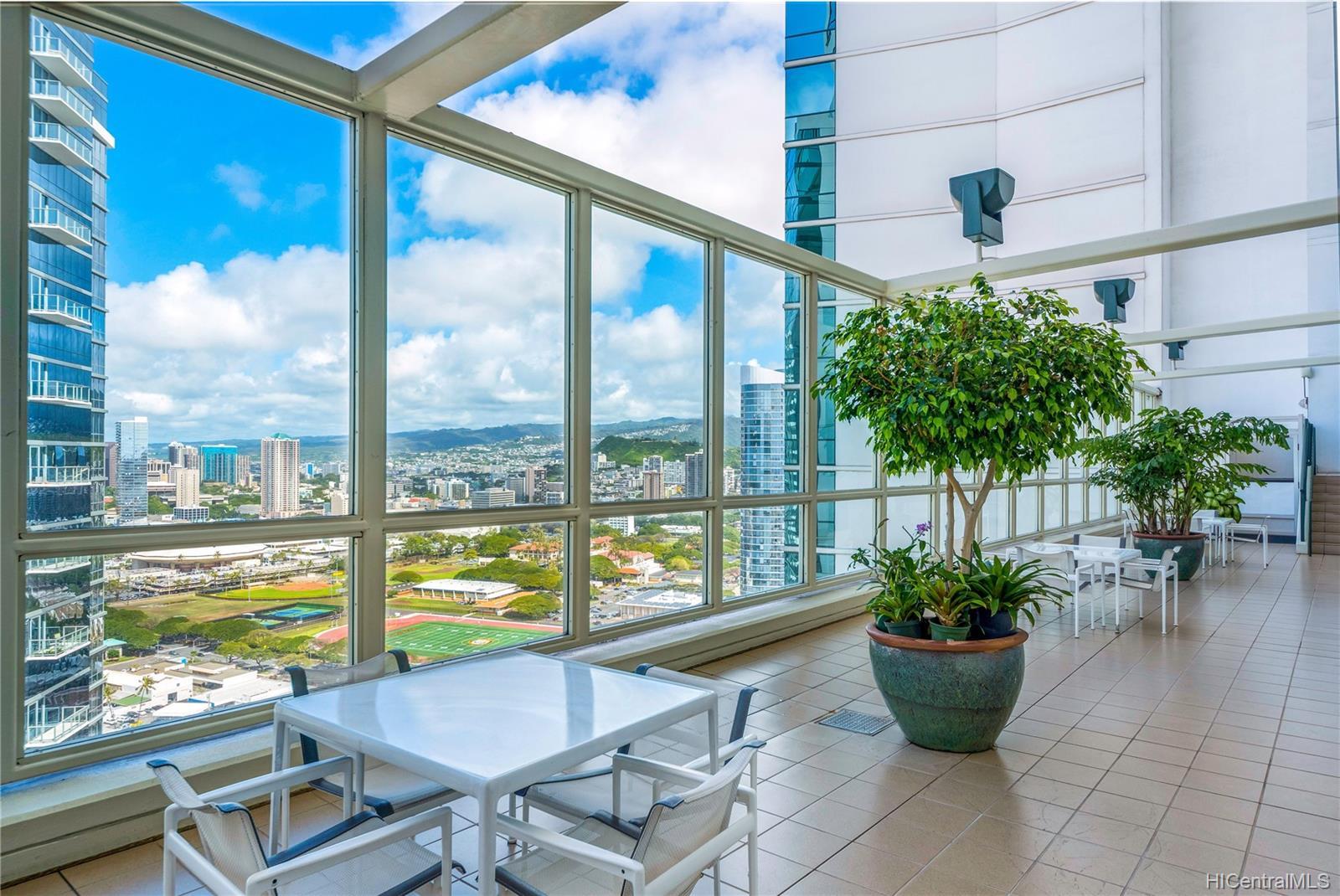 Hawaiki Tower condo # 3707, Honolulu, Hawaii - photo 21 of 25