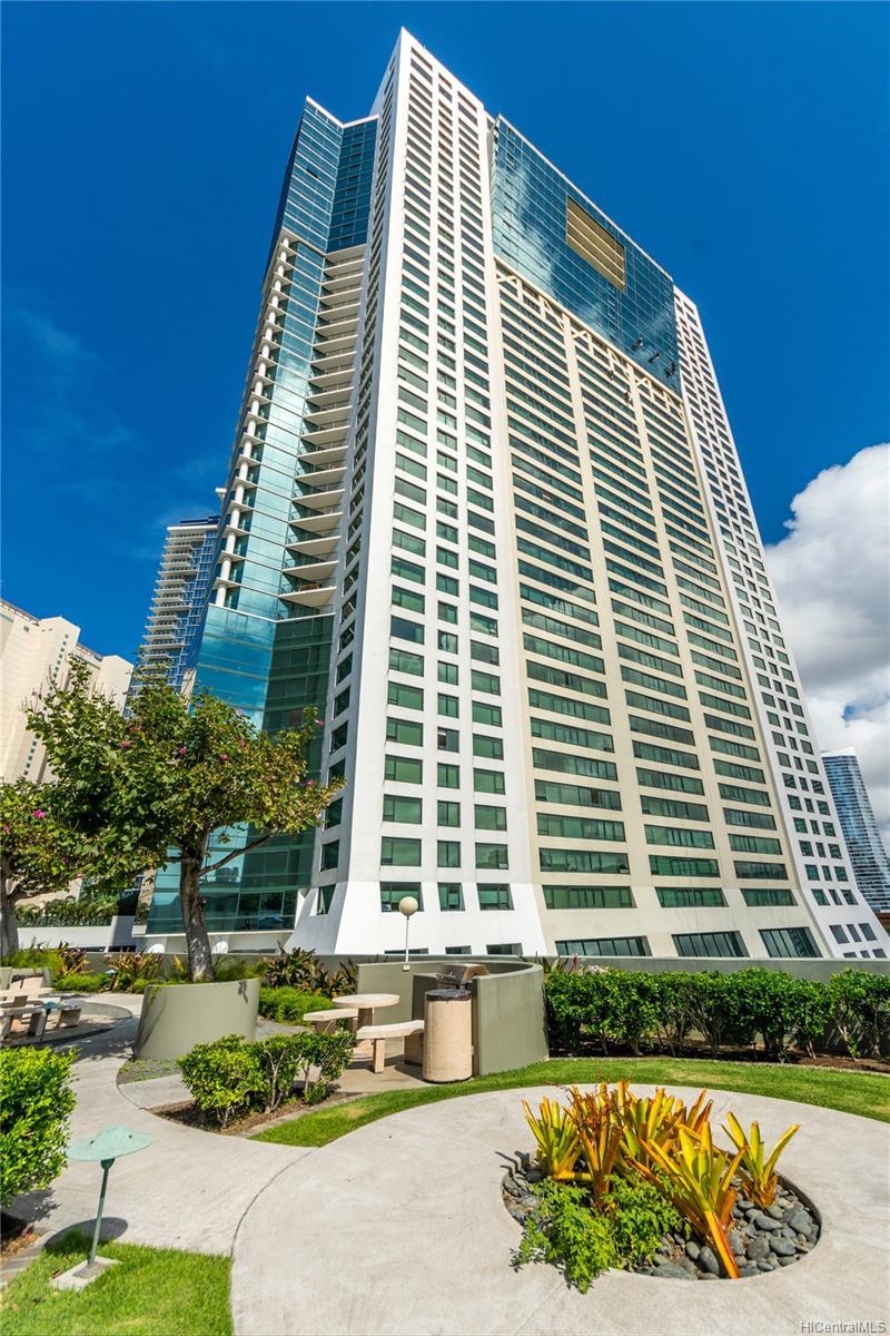 Hawaiki Tower condo # 3707, Honolulu, Hawaii - photo 25 of 25
