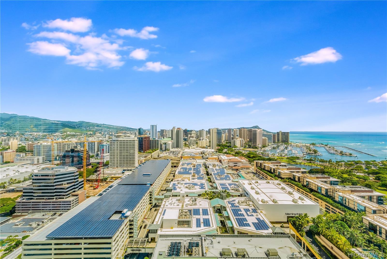 Hawaiki Tower condo # 3804, Honolulu, Hawaii - photo 16 of 23