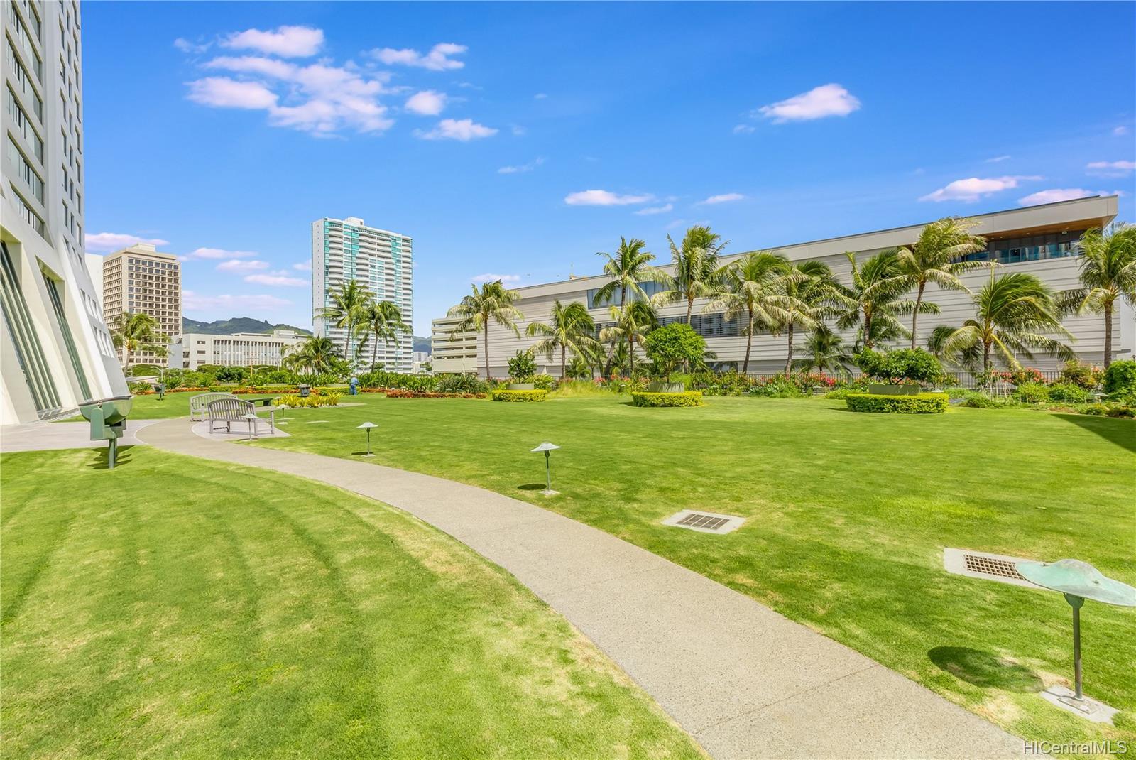 Hawaiki Tower condo # 3804, Honolulu, Hawaii - photo 23 of 23