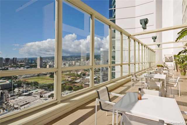 Hawaiki Tower condo # 3805, Honolulu, Hawaii - photo 8 of 10