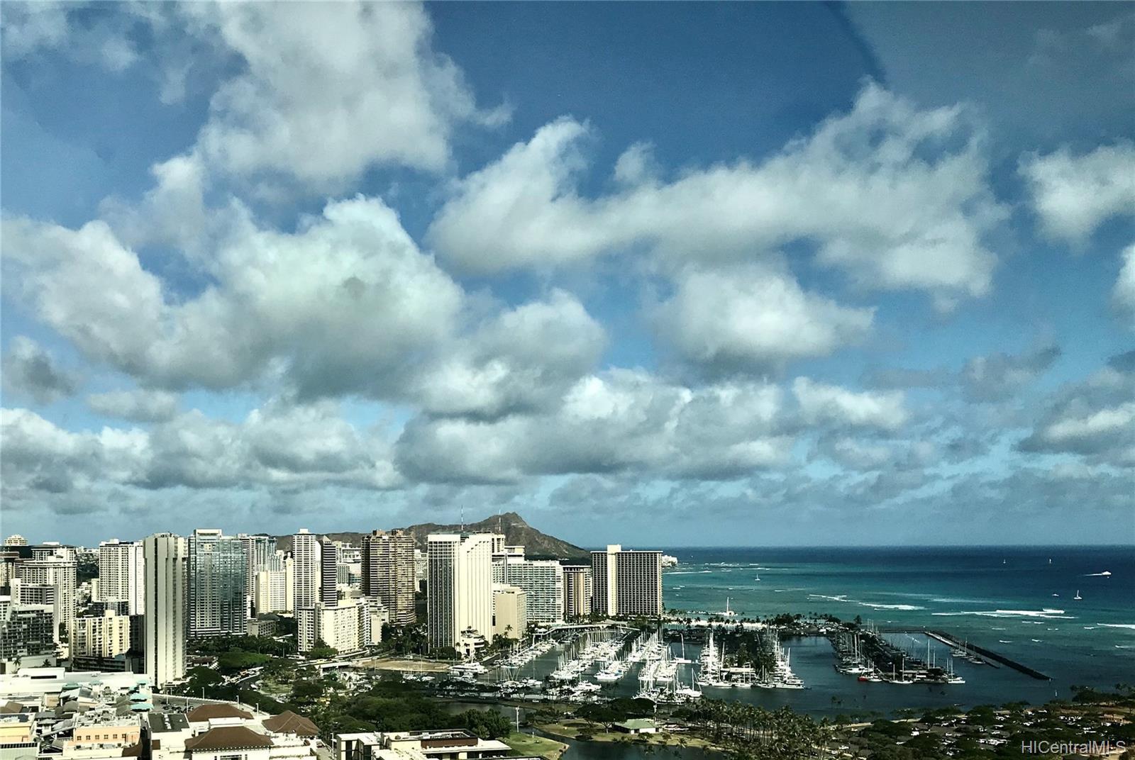 Hawaiki Tower condo # 3809, Honolulu, Hawaii - photo 1 of 15