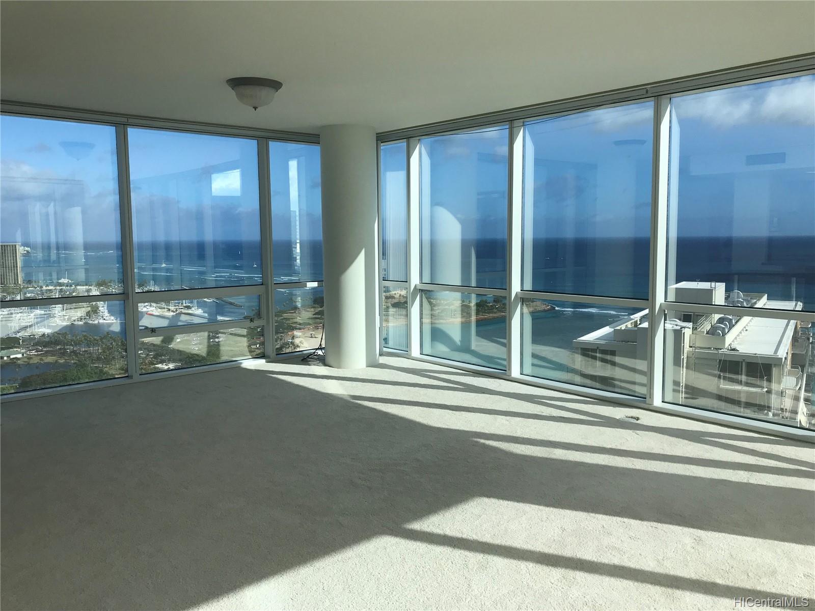 Hawaiki Tower condo # 3809, Honolulu, Hawaii - photo 2 of 15