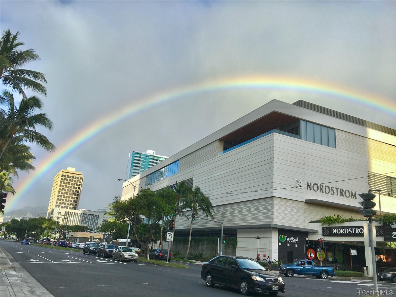 Hawaiki Tower condo # 3809, Honolulu, Hawaii - photo 14 of 15