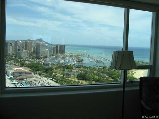 Hawaiki Tower condo # 3904, Honolulu, Hawaii - photo 5 of 8